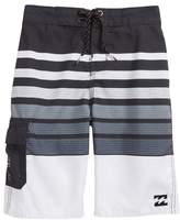 Billabong All Day OG Stripe Board Shorts