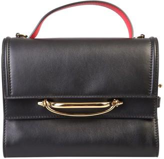 Alexander McQueen Two-tone Bag
