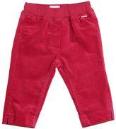 Il Gufo Stretch Velvet Pants