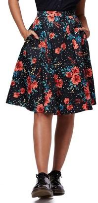 Keen Peachy Skirt