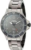 Timex Expedition Ranger Stainless Steel Bracelet Watches