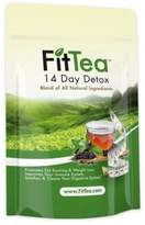 Fit Tea FitTeaTM 14-Day Detox Tea