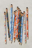 Rifle Paper Co. Botanical Pencils