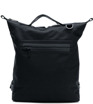 Ally Capellino mini Hoy Travel Cycle rucksack