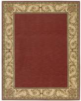 Nourison VA10 Grand Parterre/Parth Rectangle Area Rug