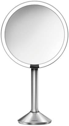 Simplehuman Pro Sensor Mirror - Stainless Steel