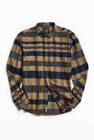 Publish Roderick Plaid Button-Down Shirt