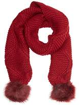 GUESS Women's AW6800WOL03 Scarf