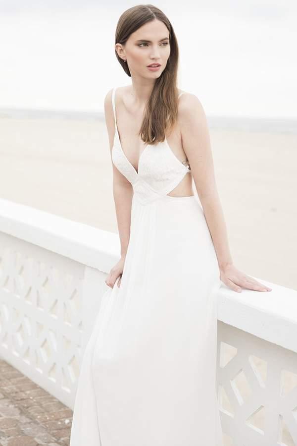 Yumi Kim Beautiful Day Gown