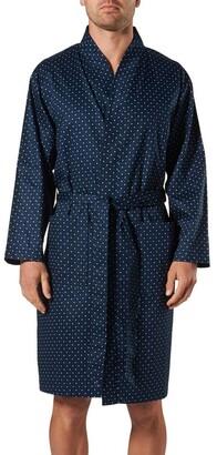 Mitch Dowd Brooklyn Cotton Robe