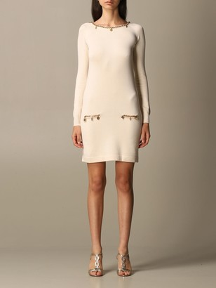 Elisabetta Franchi Celyn B. Elisabetta Franchi Dress Elisabetta Franchi Knitted Dress