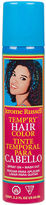 Jerome Russell Temp'ry Burgundy Hair Color - 2.2 oz.