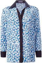 Ungaro floral print shirt