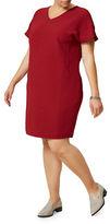 Junarose Jrrona Leya Short Sleeve Dress