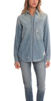 Mother The Frenchie Denim Shirt