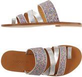 Tatoosh Toe strap sandals