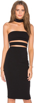 Nookie Frankie Bodycon Dress