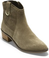 Thumbnail for your product : Cole Haan Maci Suede Bootie