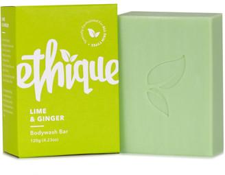 Éthique Lime & Ginger Bodywash 120G