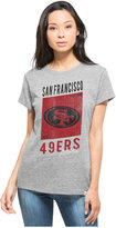 '47 Women's San Francisco 49ers Hero T-Shirt