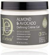 JCPenney Design Essentials Natural Defining Creme Gel
