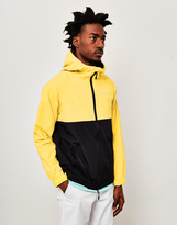 HUF Standard Shell Jacket Yellow