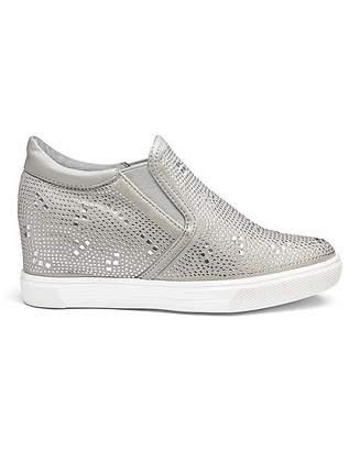 Marisota Heavenly Soles Leisure Shoes EEE Fit
