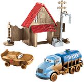 Mattel Cars 3 Demo Derby Smash & Crash Stunt Set