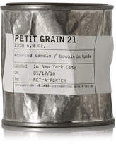 Le Labo Petit Grain 21 Scented Candle, 195g - Colorless