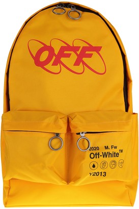 Off-White Off White Industrial Y013 Backpack