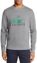 Lacoste French Terry Crewneck Sweatshirt