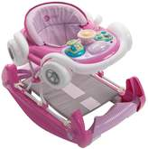 My Child Coupe Baby Walker - Pink Candy