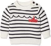 Absorba Baby Boys' Sweater Jumper,(Manufacturer Size:9 Months)