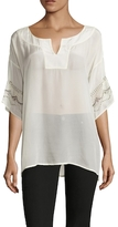 Plenty by Tracy Reese Tunic Top