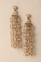 BHLDN Lucille Chandelier Earrings