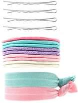 Forever 21 Hair Tie Bobby Pin Set