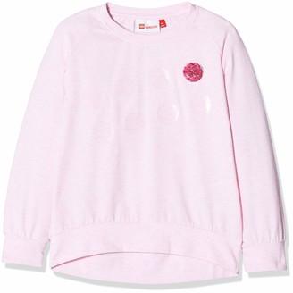Lego Wear Girls' Tanya 701 Longsleeve T-Shirt