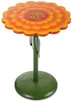 Plow & Hearth Zinnia Side Table