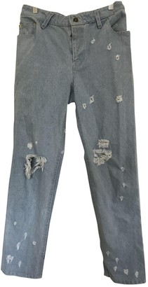 Meadham Kirchhoff Other Denim - Jeans Trousers