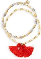 Madewell Women's Sead Bead Set Of 2 Bracelets