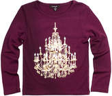Imoga Girls' Ariana Graphic T-Shirt