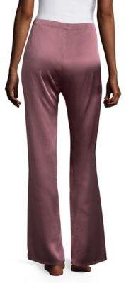 Araks Ally Silk Pajama Pants