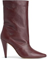 IRO Avina Leather Boots