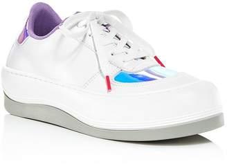 Joshua Sanders Women's Bubble Platform Low-Top Sneakers - 100% Exclusive