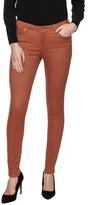 Celebrity Pink Caramel Skinny Pants