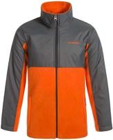 Columbia Fort Rock Hybrid Fleece Jacket (For Little and Big Boys)