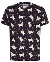 J.w.anderson Baby Bull T-shirt