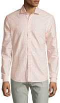 Scotch & Soda Classic Grindle Sportshirt