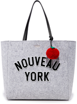 Kate Spade New York Hallie Tote