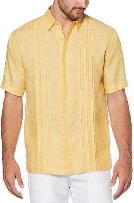 Cubavera Multiple Tuck Shirt